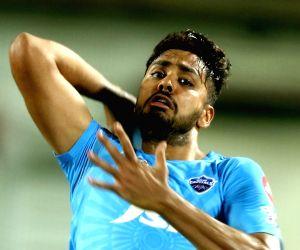 Got responsibility during IPL, utilised it well: Pacer Avesh Khan