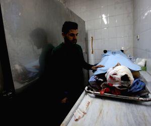 MIDEAST-NABLUS-PALESTINIAN-KILLING