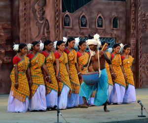 Adivasi Adi Bimba Festival