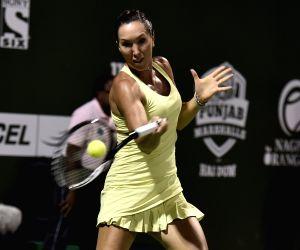CTL - Jelena Jankovic vs Heather Watson