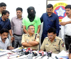 Maharashtra BJP activist's killer kin nabbed from Punjab