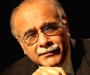 Free Photo: Najam Sethi
