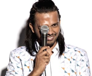 Nakash wants to recreate Kishore Kumar's songs ()