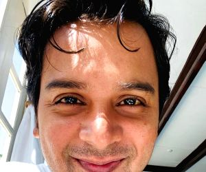 Namit Das goes clean-shaven for his next