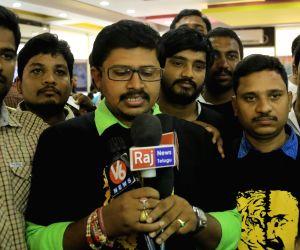 Nandamuri Balakrishna fans organised Blood Donation Camp