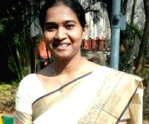 File Photo: UPSC Topper -Nandini K.R