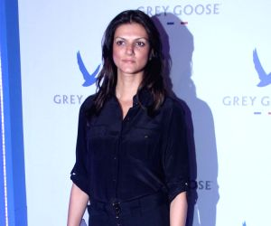 Nandita Mahtani designs cartoon-inspired line, thrilled to face creative challenges