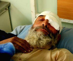 Nangarhar (Afghanistan): Bomb blast inside a mosque