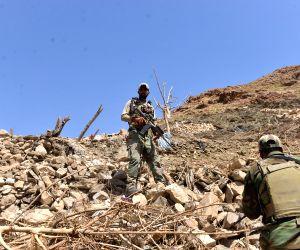 AFGHANISTAN-NANGARHAR-U.S. BOMBING AFTERMATH