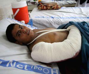 AFGHANISTAN NANGARHAR RAID OPERATION CIVILIAN CASUALTY