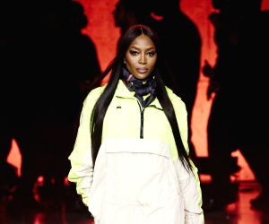 Naomi Campbell: Air conditioning gives me wrinkles