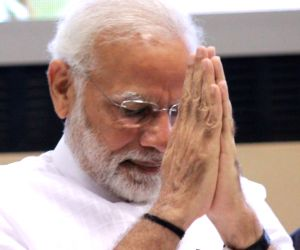 Modi remembers Tilak, Chandra Shekhar Azad