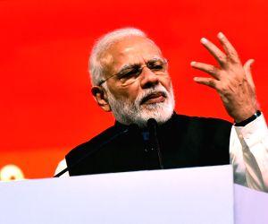 Modi stays with Varanasi, Shah in fray from Gandhinagar