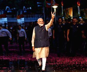 US restoring India's GSP