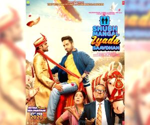 'Shubh Mangal Zyada Saavdhan': Shallow but fun