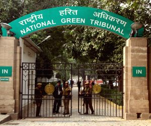 NGT asks about steps taken to protect Hastinapur sanctuary