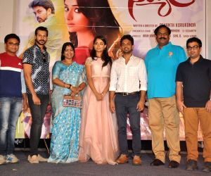 Natyam Movie Press meet