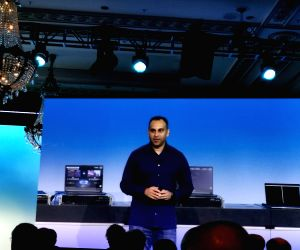 Free Photo: Intel's 2nd-gen Xeon Scalable processors are here
