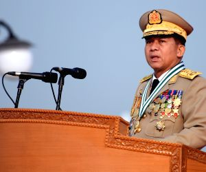 UN has no right to interfere in Myanmar: Army chief