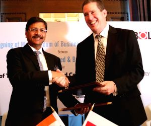 NBCC  signs MoBE with Polish firm