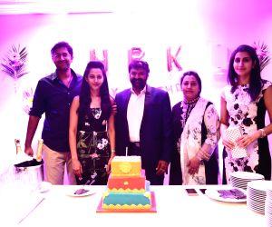 NBK birthday celebrations at Portugal
