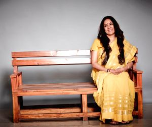 Theatre feels like home: Actor Neena Gupta