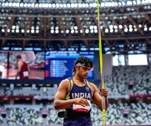 Olympics: India overjoyed after Neeraj Chopra wins gold in Tokyo