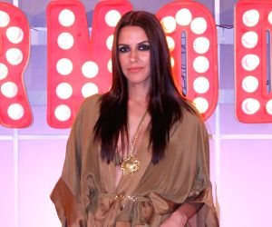 Neha Dhupia super excited about Emmy nomination for 'Lust Stories'