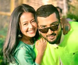 B'day Special: Neha Kakkar's best melodious songs that could awaken the romantic soul within you