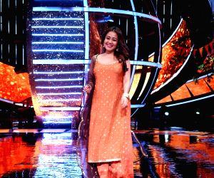 Neha Kakkar excited to hear Ramleela stories live on 'Indian Idol'