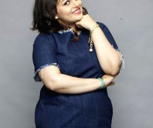 TV industry no longer defined by body type: Nehalaxmi Iyer ()