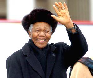 Mandela statue unveiled at UN headquarters