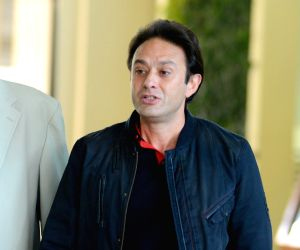 File Photos: Ness Wadia