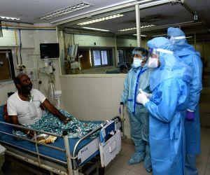 Mumbai Covid cases cross 35K, Maha records 85 new deaths