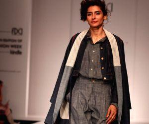 Amazon India Fashion Week - 11.11