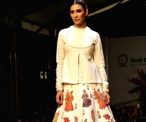 Opt for Khadi cotton this bridal season
