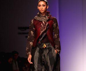 Amazon India Fashion Week - Paromita Banerjee