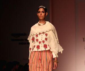 Amazon India Fashion Week - Tanvi Kedia