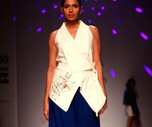 Amazon India Fashion Week - Poonam Bhagat