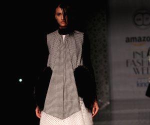 Amazon India Fashion Week - Amit Aggarwal