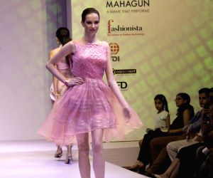 India Runway Week fashion show - Bani Khurana