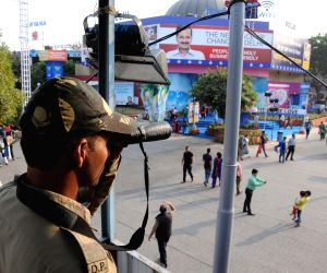 High alert in Delhi; security tightened at foreign missions