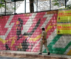 FIR filed against 2 for breach of IPL bubble in Delhi on May 2