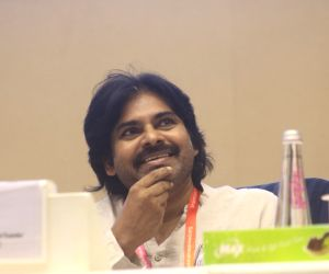 I was moved by a woman's struggle for justice: Pawan Kalyan