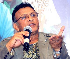 'Dharam Sankat Mein' - press conference