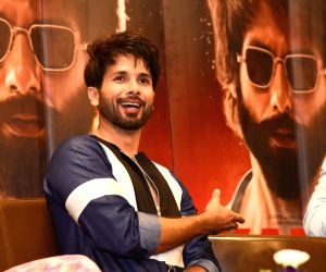 Shahid Kapoor to start shooting for 'Jersey' on Dec 13