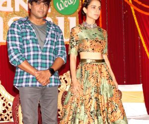'Tanu Weds Manu Returns'- promotions