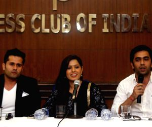 'Tere Ishq Mein Qurbaan' - press conference