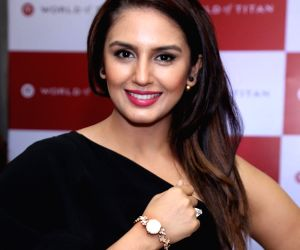 Huma Qureshi pledges to build COVID hospital facility with 100 beds in Delhi
