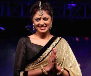 Kavita Kaushik denies being part of 'Bigg Boss 14'